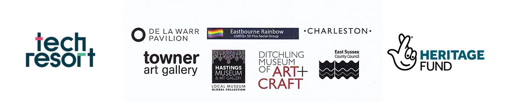 Image showing the partners for the LGBTQ+ me project.